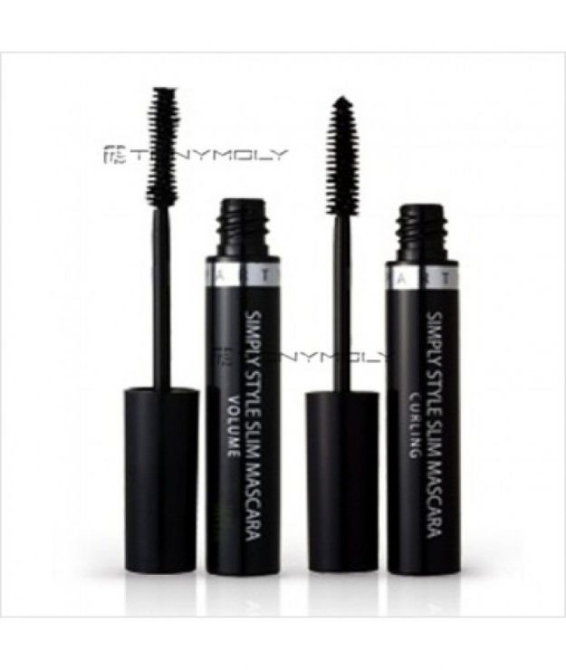 Tony Moly - Simply Style Slim Mascara (Тушь для ресниц)