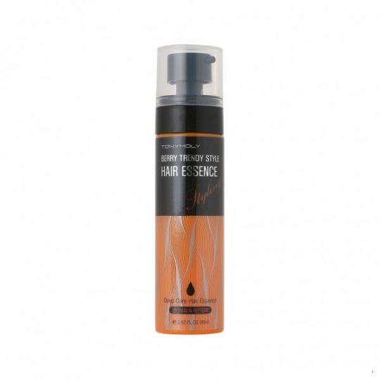 Tony Moly Эссенция для блеска волос Deep Care Hair Essence 80 мл