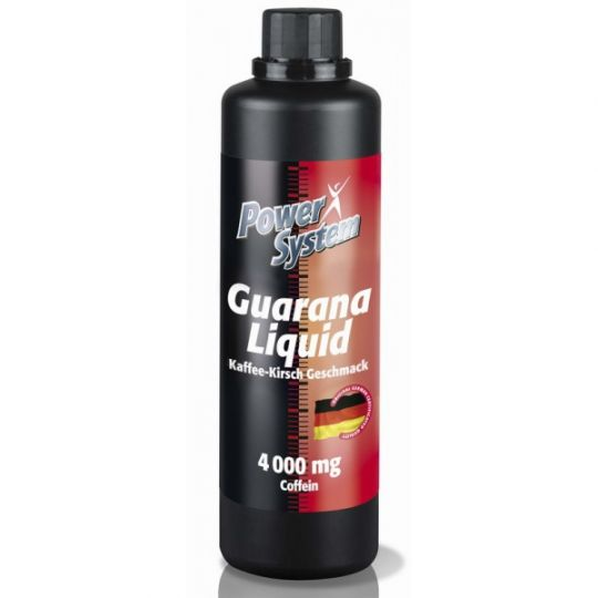 Guarana Liquid (Гуарана Ликвид) 500 мл