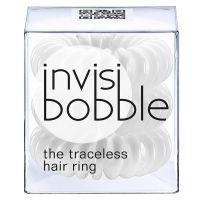 Резинка для волос Invisibobble белая
