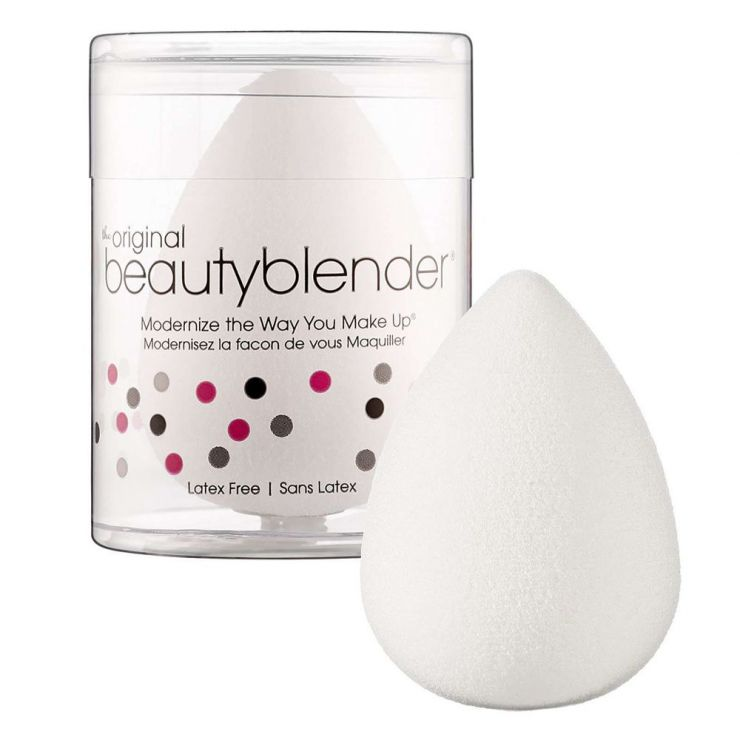 Спонж Beautyblender Pure (Белый)