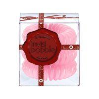 Резинка для волос Invisibobble нежно-розовая