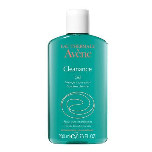 Avene Cleanance Gel - Очищающий гель, 200 мл