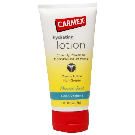 Лосьон Carmex Skin Care Healing Lotion, 156 гр