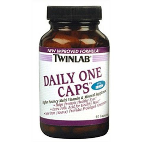 Daily One Caps
