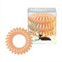 Резинка для волос Invisibobble Персиковая
