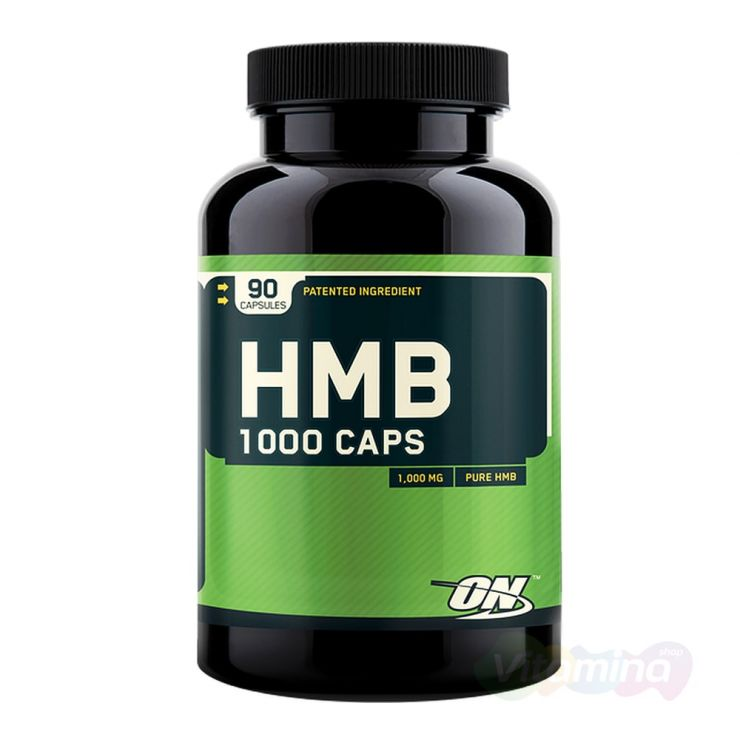 ON HMB 1000 mg