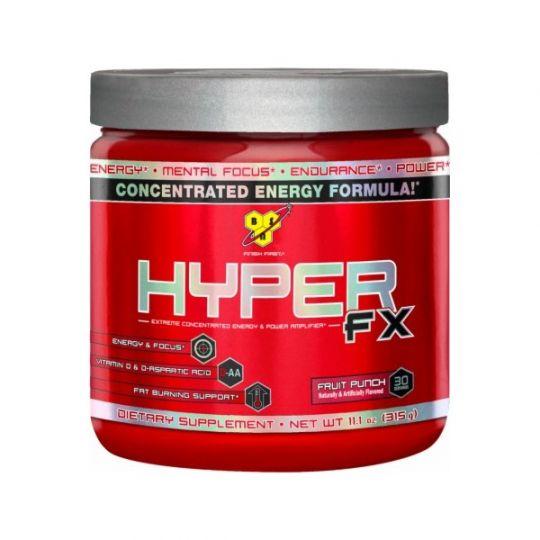 BSN Hyper FX 324 г.