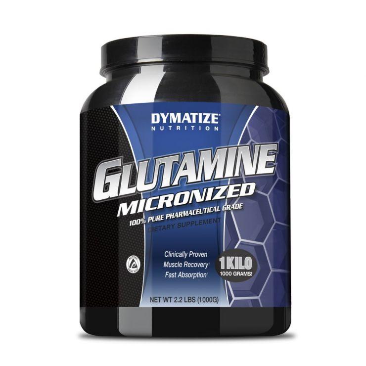 Dymatize Glutamine 1000 г