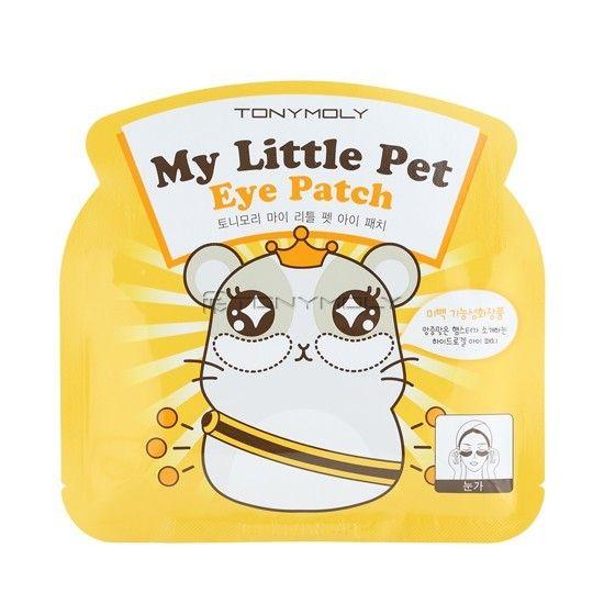 My Little Pet Eye Patch - Патчи от темных кругов под глазами