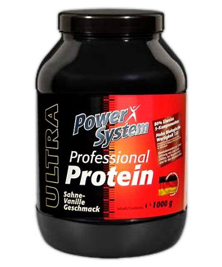 Professional Protein – Профессиональный протеин, 1000 гр.