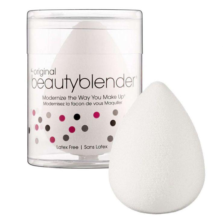 Спонж Beautyblender Pure (Белый)