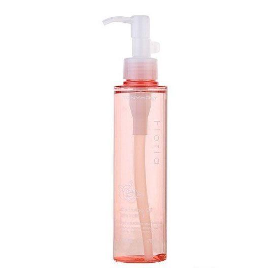 Floria Cleansing Oil Refresh - Гидрофильное масло для комбинированной кожи