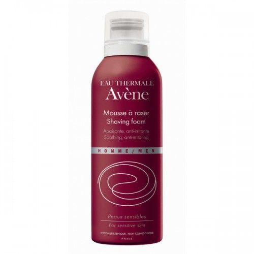 Avene Shaving Foam - Пена для бритья, 200мл