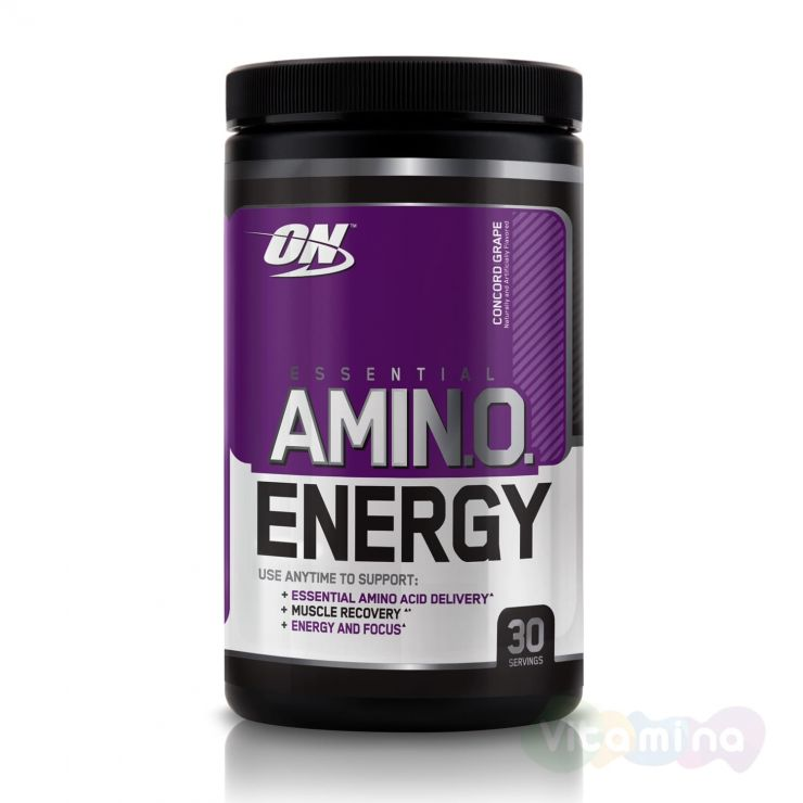 ON Amino Energy, 30 порций
