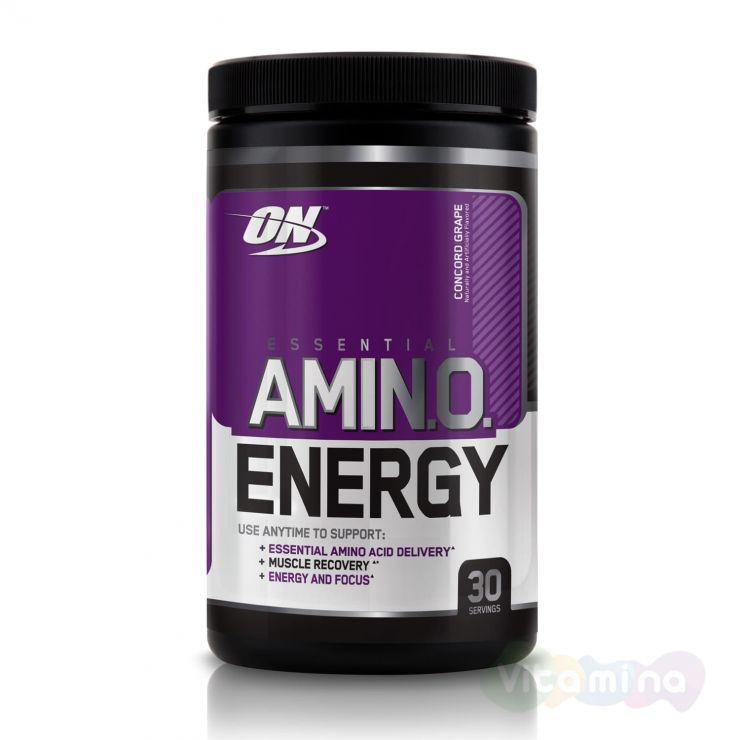 ON Amino Energy, 30 порций