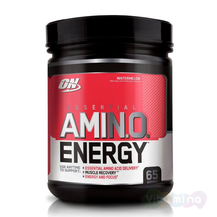 ON Amino Energy, 65 порций