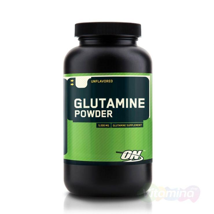Глютамин ON Glutamine powder
