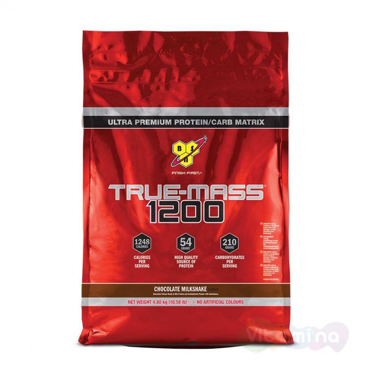BSN True-Mass 1200, 10 lb (4.6 кг)