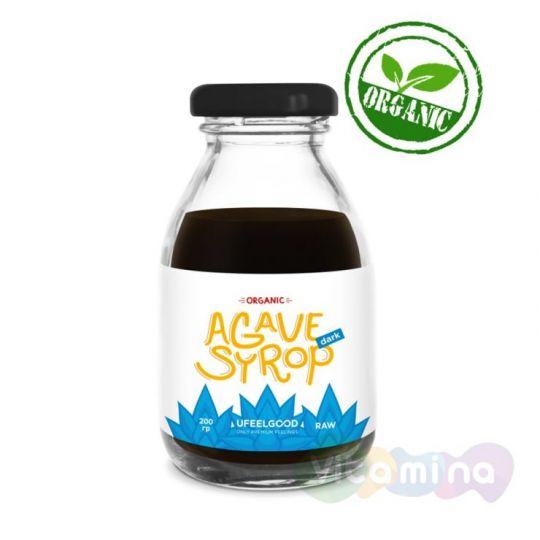 Organic Сироп агава (Agave syrop)