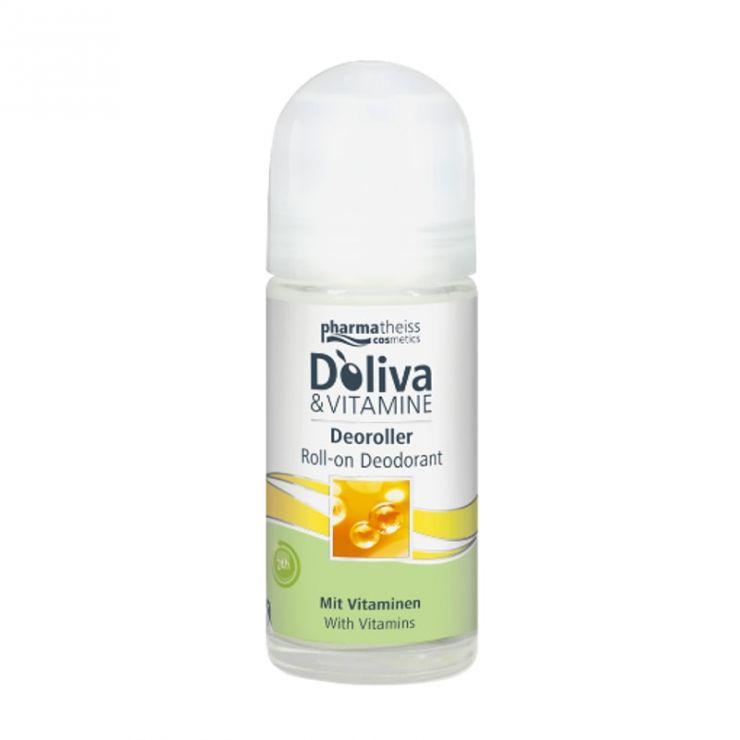 Долива Дезодорант с витаминами