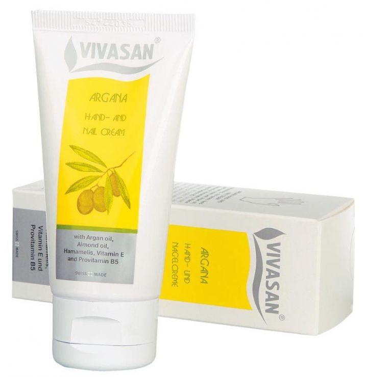 Линия Аргана - Функциональное масло для кожи